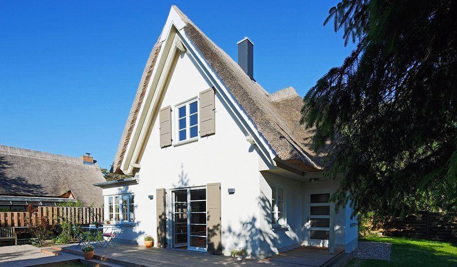 Strandhaus fünfzehn Ostsee ferienhaus, Ferienhaus am see