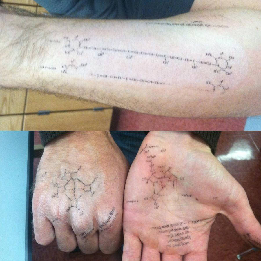 Diy temporary tattoos print out what you want a tattoo of for Removal of temporary tattoos