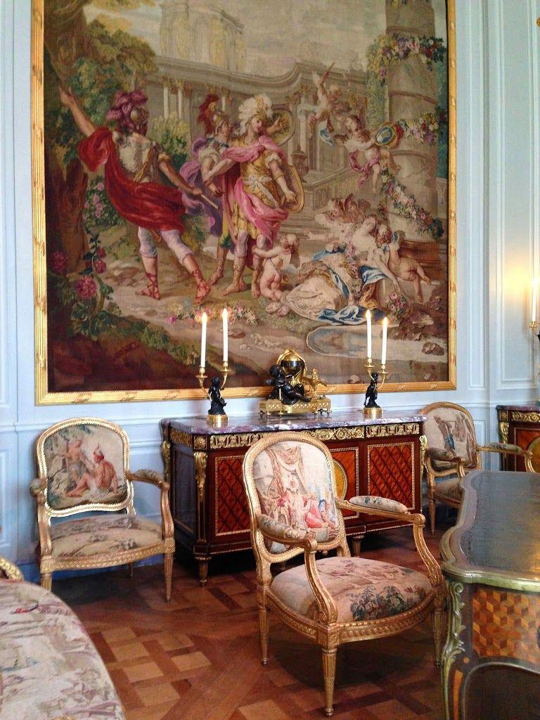 Habitually Chic® » Bon Weekend: Louvre Edition