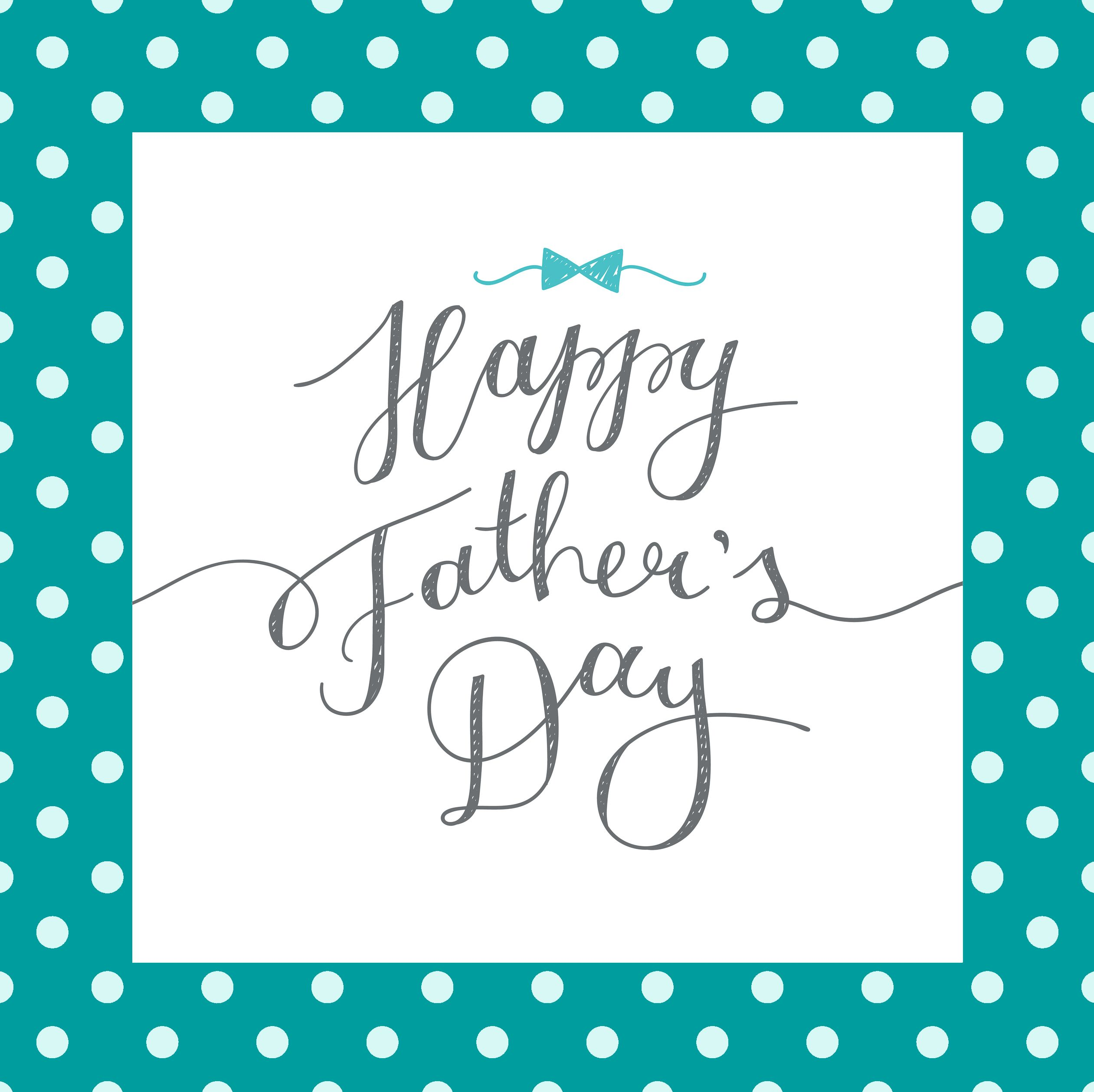 Wishing all of our NannyPay fathers a Happy Father's Day!