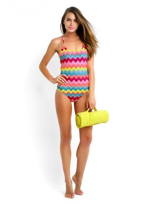 5a8ab038ae6e3 Seafolly Soundwave Tank Mailloit Swimwear 2015, Swimwear Brands, Beachwear  Fashion, Beachwear For Women