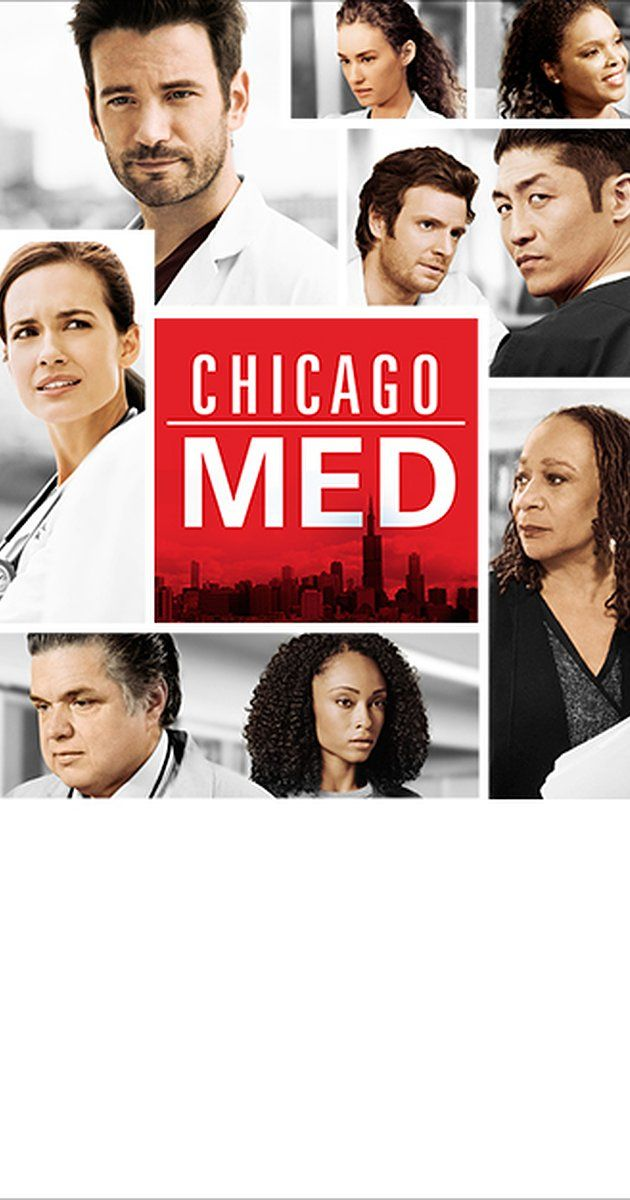 Created by Michael Brandt, Derek Haas, Matt Olmstead.  With Nick Gehlfuss, Yaya DaCosta, Torrey DeVitto, Rachel DiPillo. An emotional thrill ride through the day-to-day chaos of the city's most explosive hospital and the courageous team of doctors who hold it together. They will tackle unique new cases inspired by topical events, forging fiery relationships in the pulse-pounding pandemonium of the emergency room.
