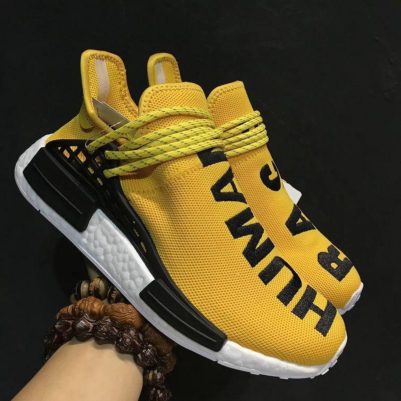 Adidas Human Race NMD-010 | Human race