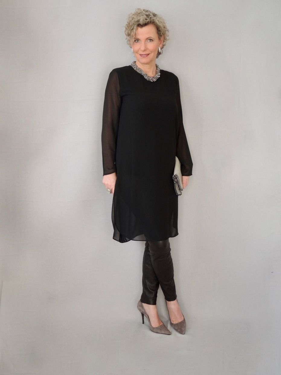 13 Abendkleider Für Frauen Ab 50 | Modeideen, Frauenmode, Frau
