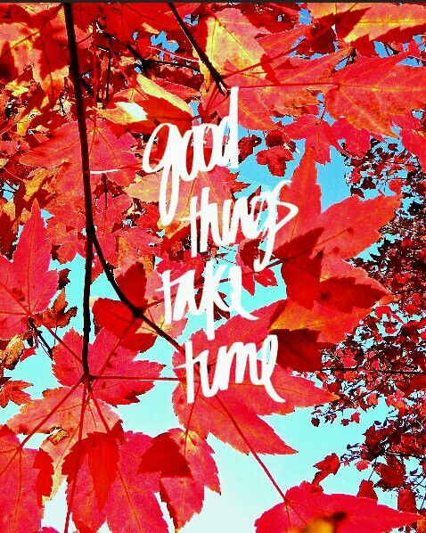 Cool Fall Quote Background For Phone Computer Etc