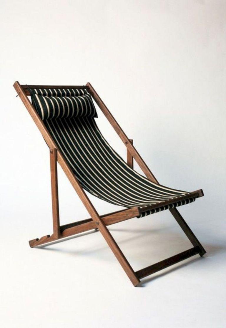 15 Deckchair Designs Design Listicle Cadeiras De Madeira Mobiliario De Exterior Espreguicadeira De Madeira