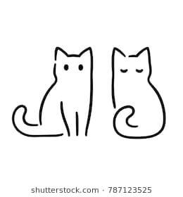 Cat Illustration: Bilder, Stockfotos und Vektorgrafiken