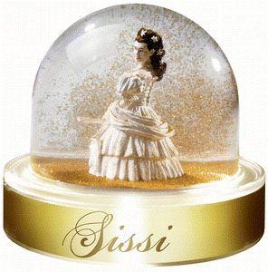 Sissi - Schneekugel Edition von Marie Blank-Eismann - Boxen-Sets - Weltbild.at