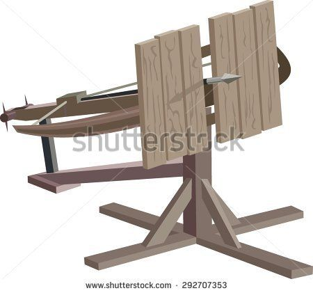 stock-vector-medieval-siege-weapon-292707353.jpg (450×421)