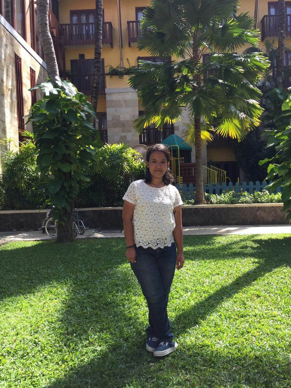 Garden park 5⭐hardrocks hotel bali.Kuta Beach. | This Is Lia ...