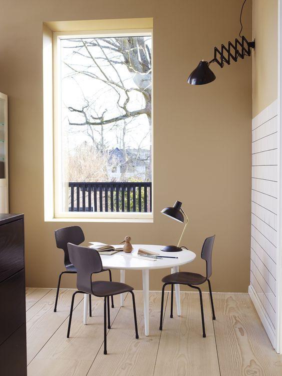 9 Bold & Colorful Minimalist Spaces (The Edit) | Home Decor ...