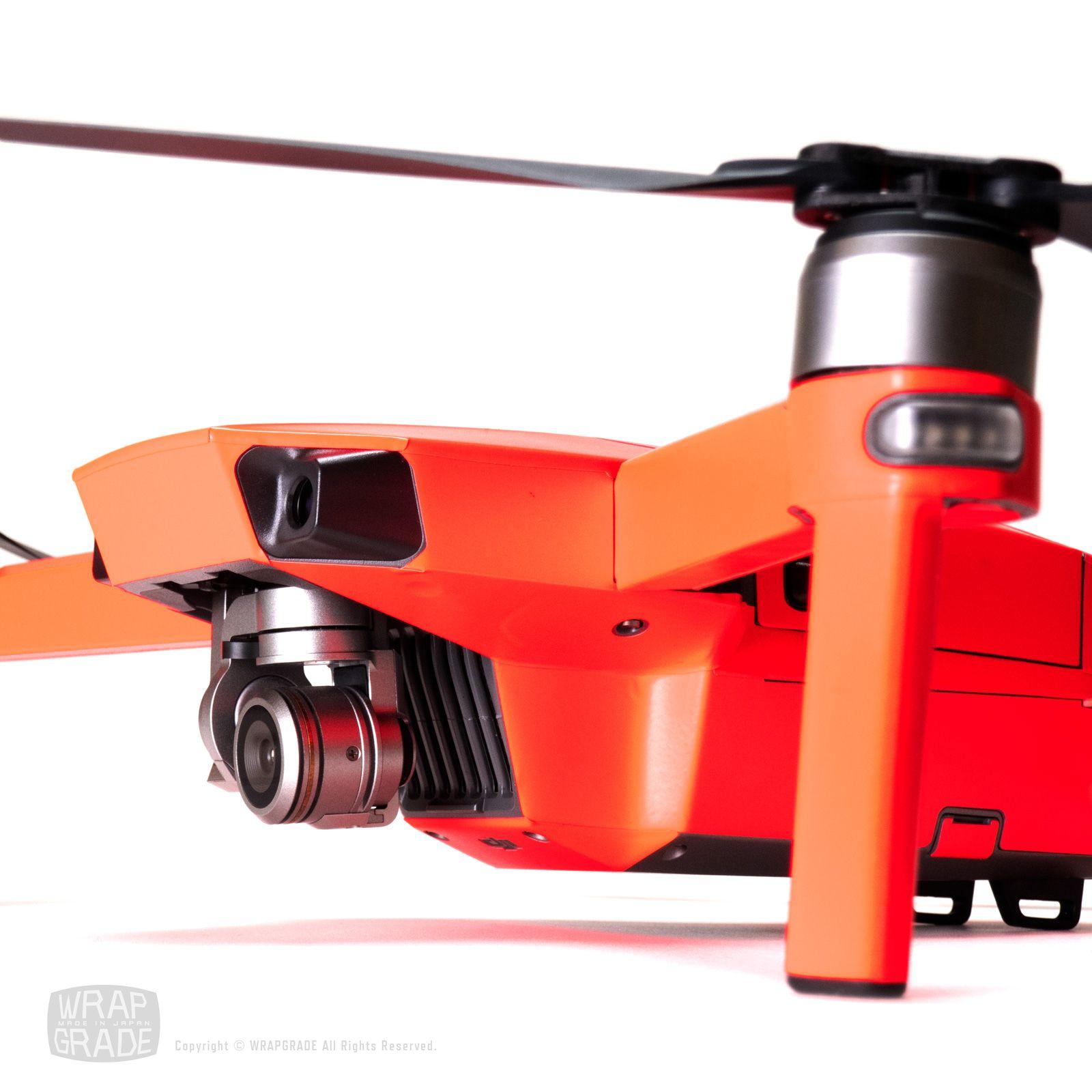 ボード「Drone Skins for DIY wrapping DJI Mavic Pro, Mavic