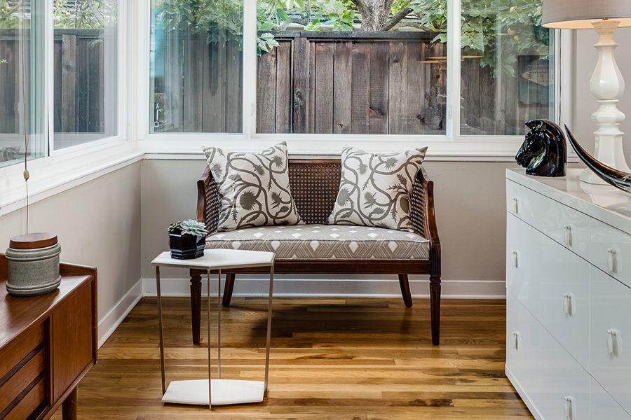 Melinda Mandell Interior Design: Palo Alto Interior Design