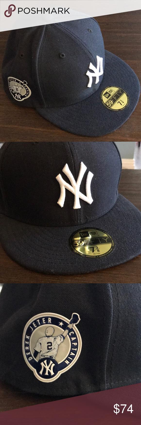 Yankees Special Edition 59fifty New Era 7 3 8 Cap New Era Cap Men New Era 59fifty