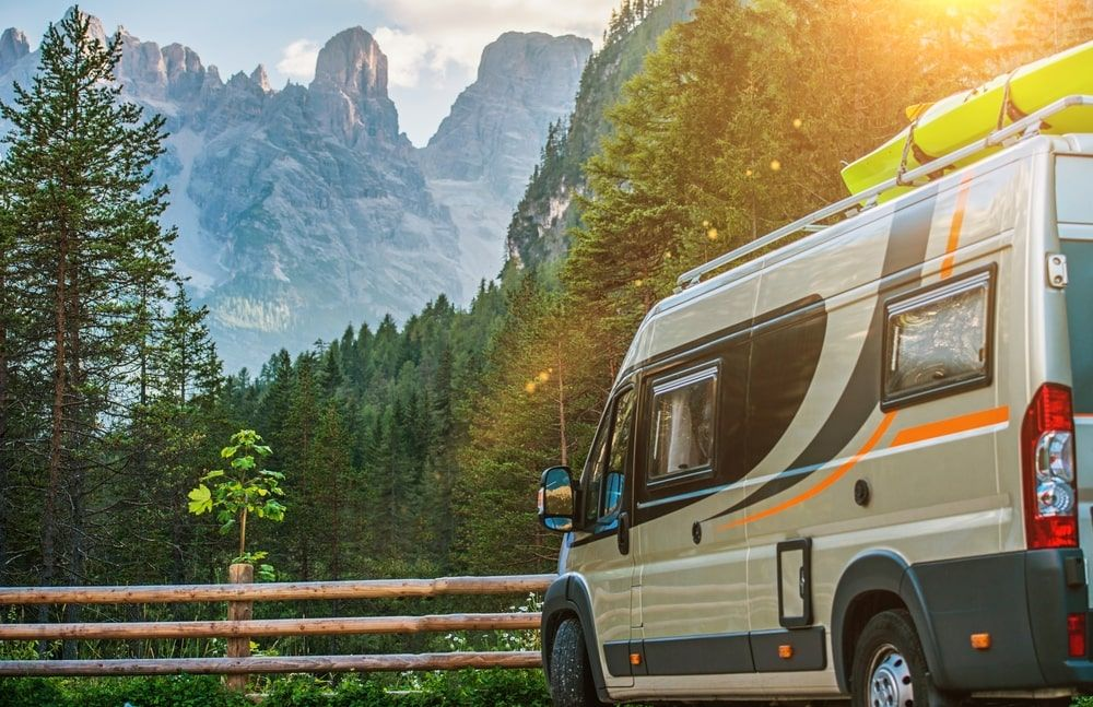 2020 Guide To National Parks Rv Length Every Campground In 2020 National Parks Rv Parks And Campgrounds Sequoia National Park