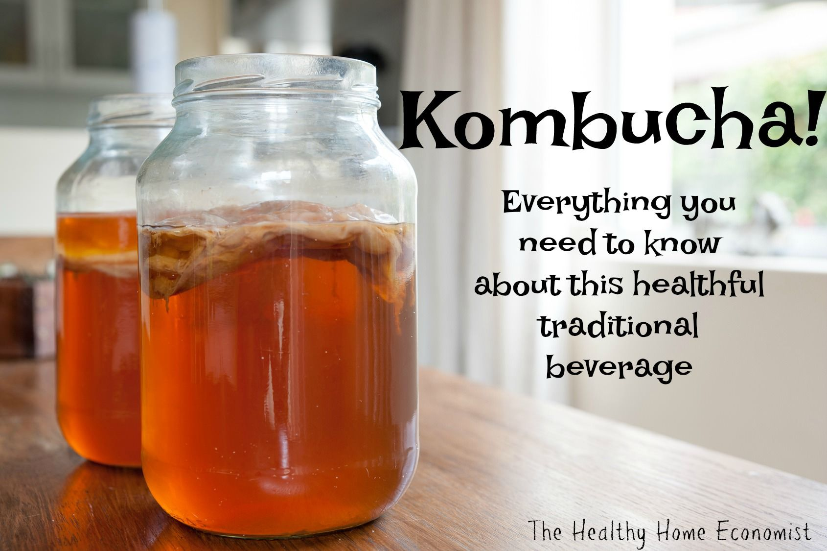 Can You Get Drunk Off Kombucha Traditional Homemade Kombucha Recipe Kombucha Recipe Kombucha Kombucha How To Make