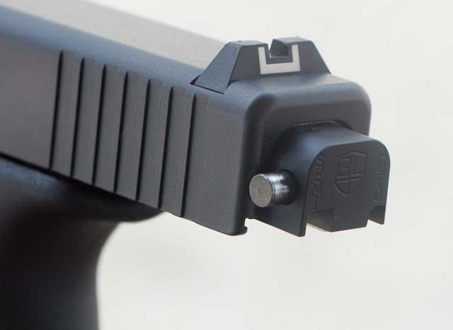 Great Lakes Tactical Glock Select Fire Switch is designed to