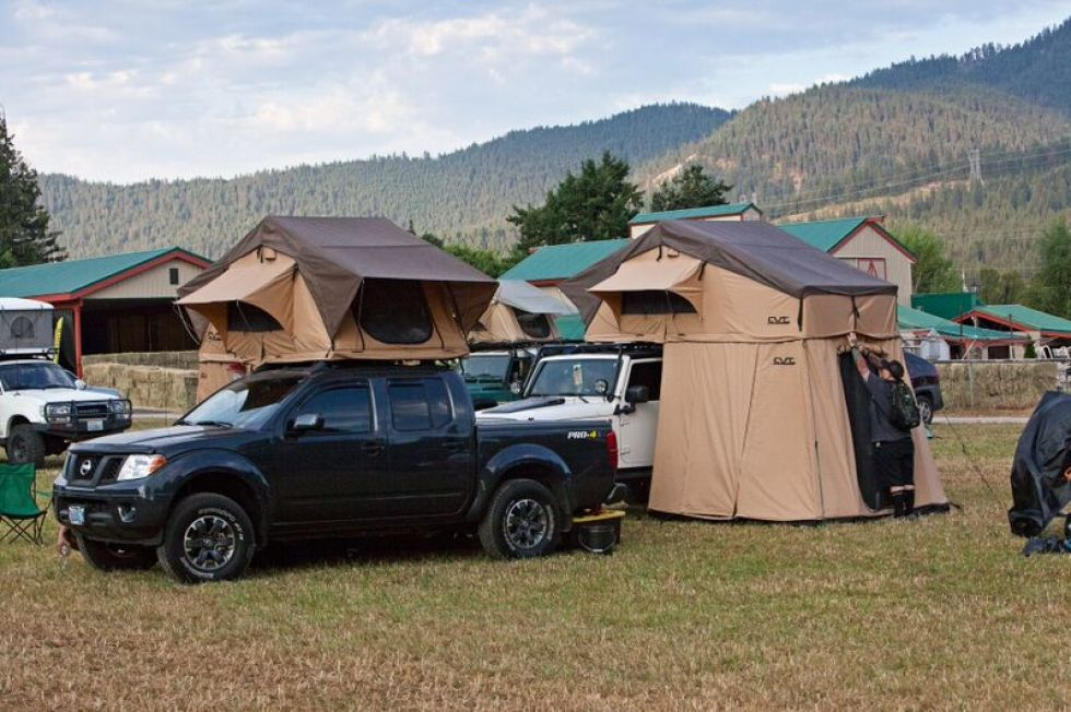 Cascadia Vehicle Tents is the leader in Root Top Tents and Roof Top C&ing accessories. Lots of tent options for any popular car or truck. & The Best Roof Top Tents -RTTu0027s for Trucku0027s-Caru0027s-SUVu0027s and Off ...