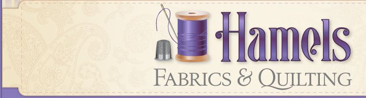 Hamels - Chilliwack, BC | Canadian Online Fabric Stores ... : online quilting fabric stores - Adamdwight.com