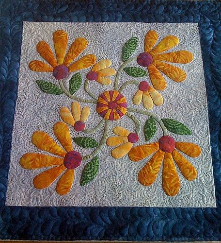 Free Fish Quilt Patterns | Nature's Best Quilt Contest / Quilter's ... : free applique quilting patterns - Adamdwight.com