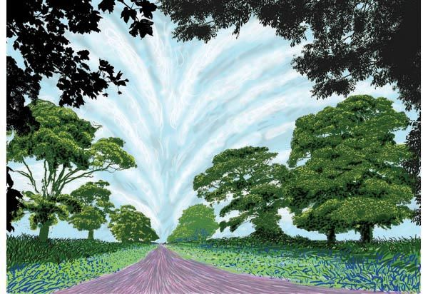 David Hockney http://www.standpointmag.co.uk/files/diyfatherNew2.jpg