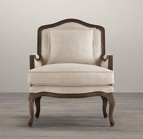 Beau Marseilles Chair | Chairs | Restoration Hardware