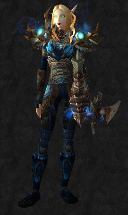 Colorations Blue Mail World Of Warcraft World Of Warcraft 3 Warcraft