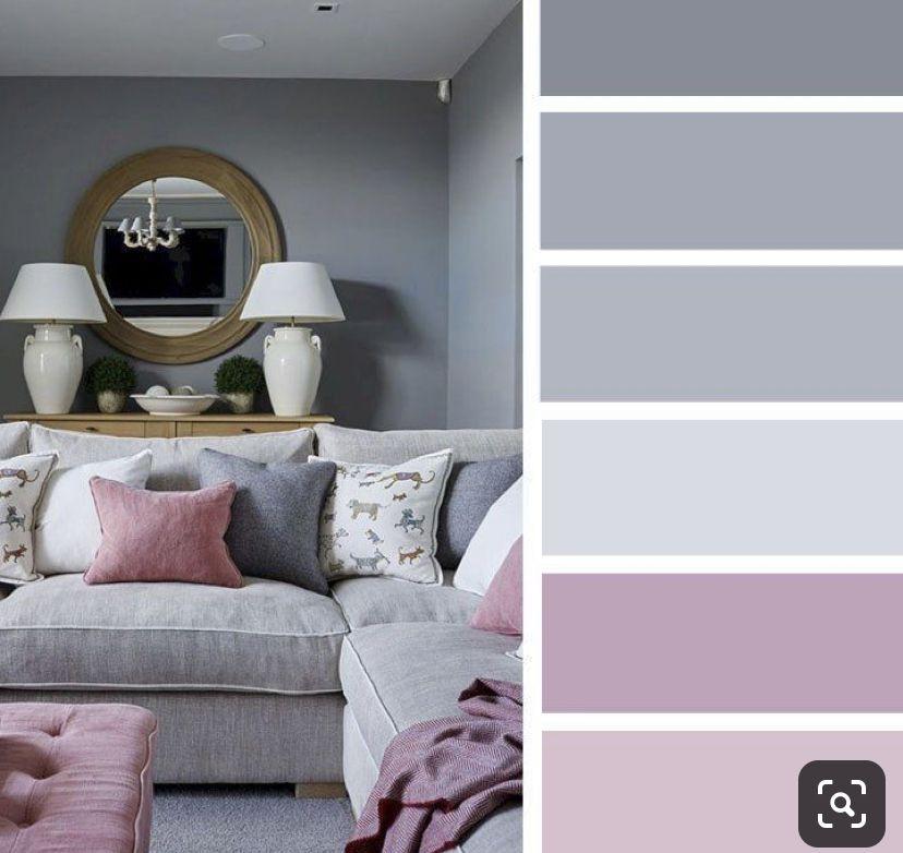 Pin By Elia Gonzalez Lopez On Color Palettes Beautiful Bedroom Colors Room Color Design Living Room Color Schemes