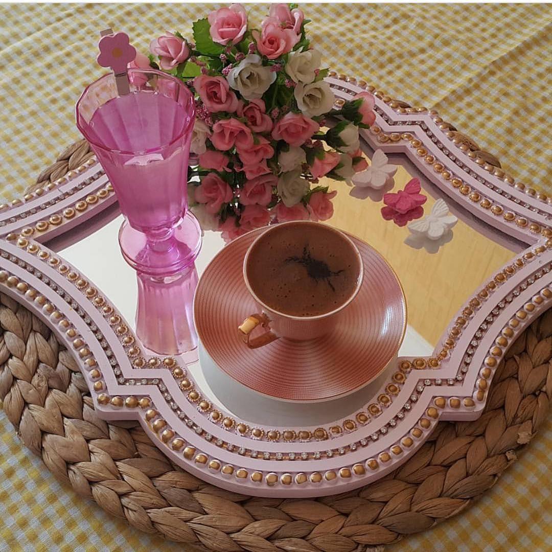 Türk Kahvesi / Turkish Coffee.