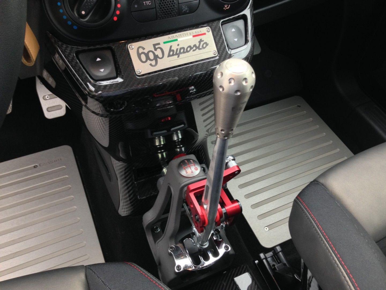 Biposto Fiat Fiat Abarth Fiat 500