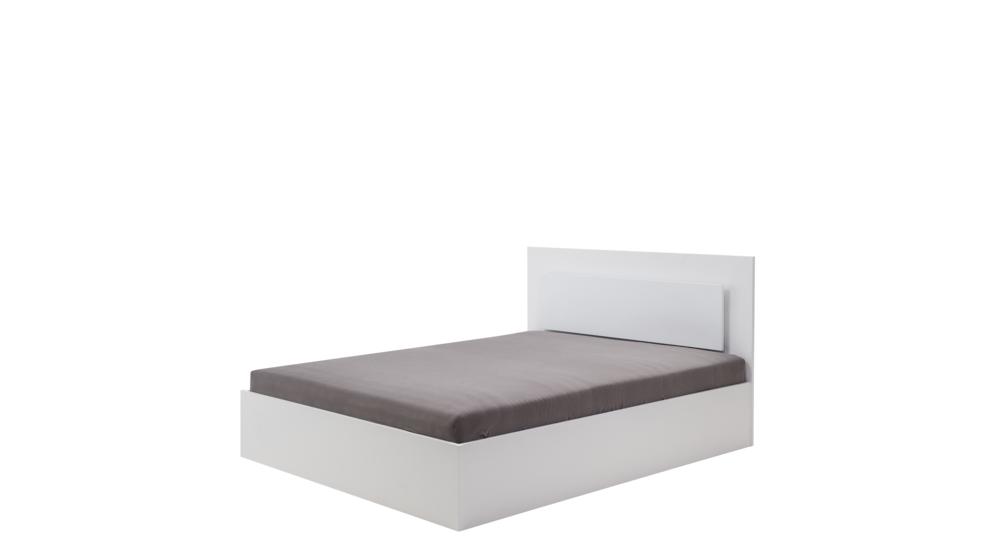 łóżko Siena 31 Z Oświetleniem łóżka Pinterest