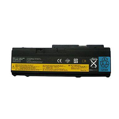 Replacement IBM Laptop Battery GSI0300 for ThinkPad X300 X301 (11.1V 2800mAh) http://ltpi.co.nf/?item=164900