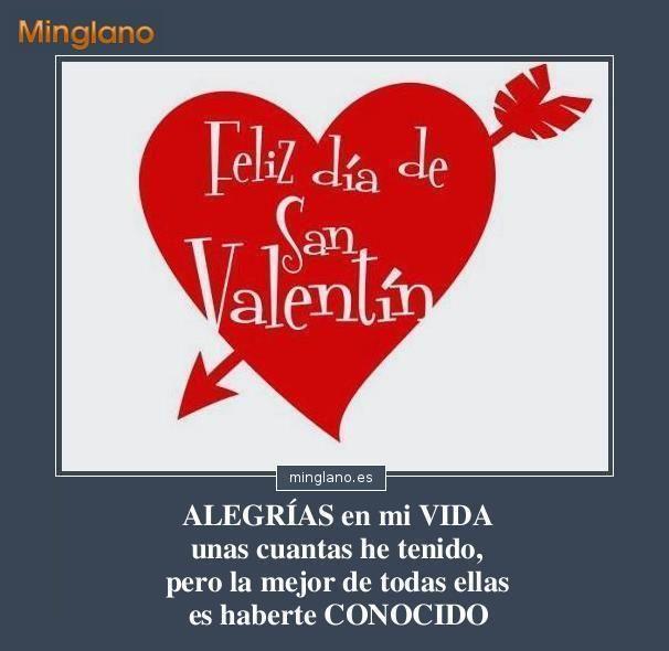 Dia De San Valentin Frases Para Mi Novia Ideas Del Dia De