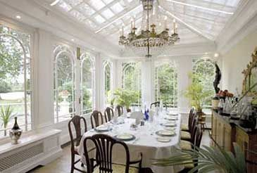 Dining Room Conservatories | sun rooms - Conservatories ...