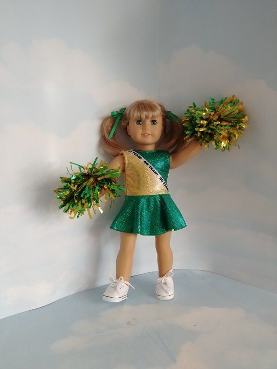 Green and Gold Cheerleader 18 inch doll clothes #18inchcheerleaderclothes Green and Gold Cheerleader 18 inch doll clothes #18inchcheerleaderclothes Green and Gold Cheerleader 18 inch doll clothes #18inchcheerleaderclothes Green and Gold Cheerleader 18 inch doll clothes #18inchcheerleaderclothes Green and Gold Cheerleader 18 inch doll clothes #18inchcheerleaderclothes Green and Gold Cheerleader 18 inch doll clothes #18inchcheerleaderclothes Green and Gold Cheerleader 18 inch doll clothes #18inchc #18inchcheerleaderclothes