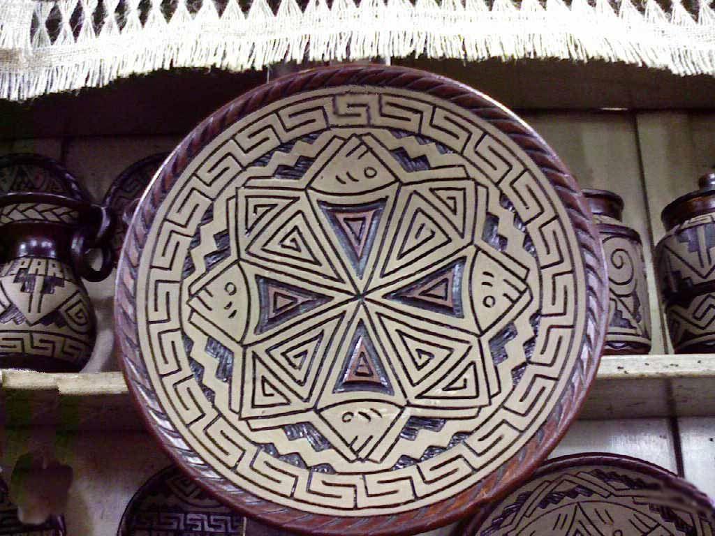 Artesanato Folclorico Da Região Sul ~ Ceramica Marajoara Brazil Pottery Pinterest Brazil, Pottery and Artist art