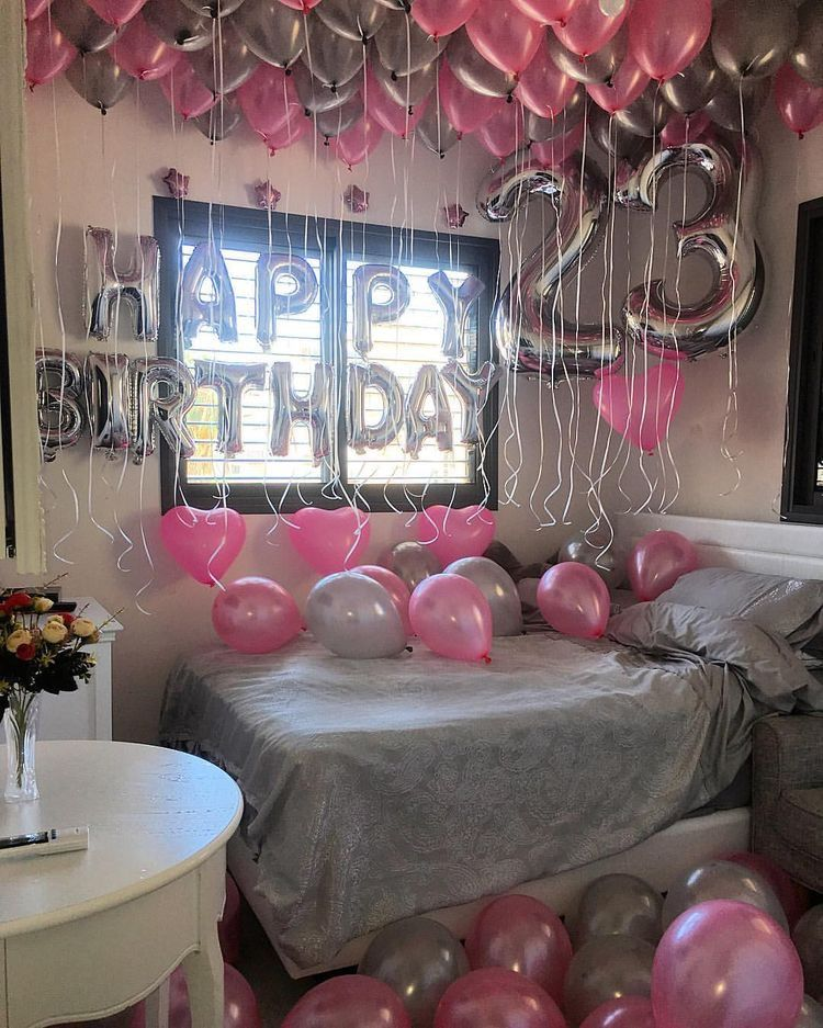Pinterest Yxkta 18th Birthday in 2019 Birthday room