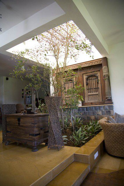 25 wonderful mini indoor gardening ideas