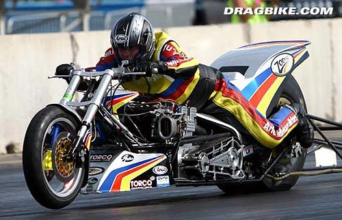 European Top Fuel Bike 2004 Review Drag Bike Racing Bikes Bike