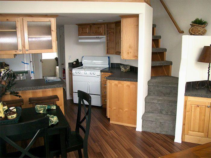 Le Grande Floor Plan || Park Model Homes || Washington U0026 Oregon