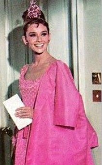 Audrey hepburn 21 pink in the movies pinterest audrey hepburn audrey hepburn 21 mightylinksfo