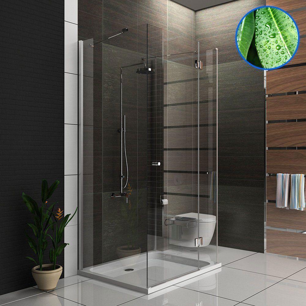 Alpenberger Duschkabine Duschabtrennung U Form Dusche U Dusche