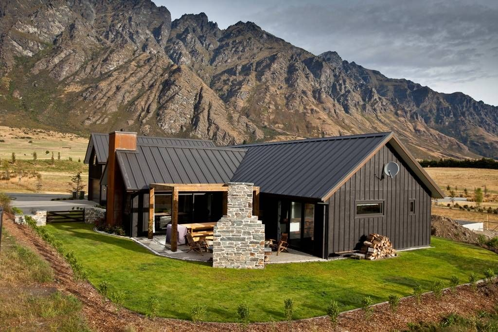 COLORSTEEL Colour Inspiration For Your New Roof