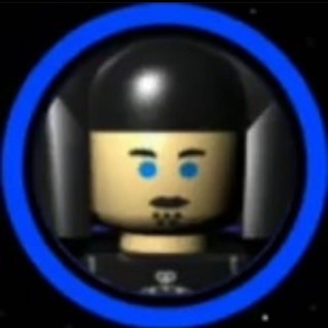 Lego Star Wars Pfp