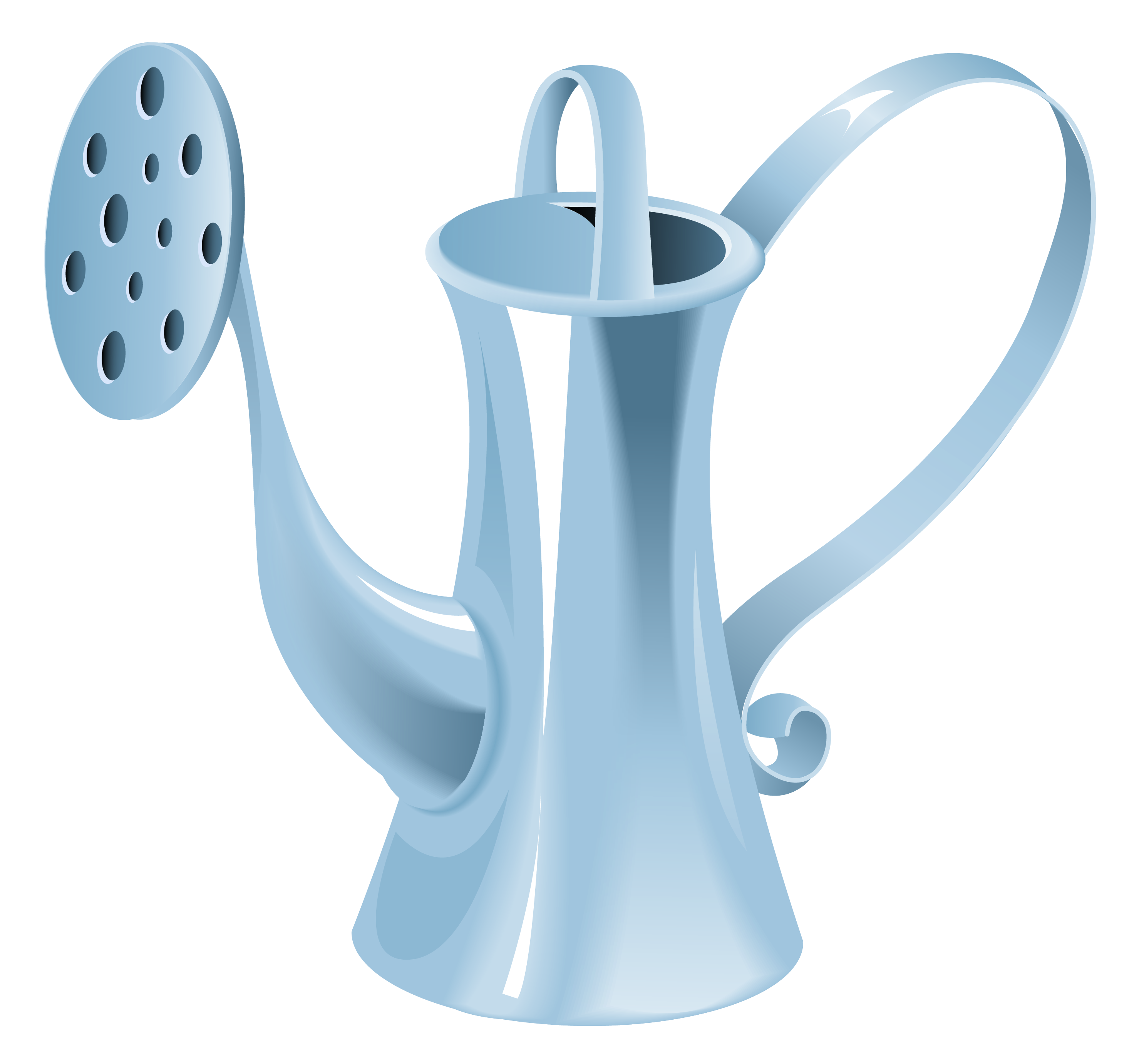 Blue Water Can Png Clipart Clip Art Blue Water Canning