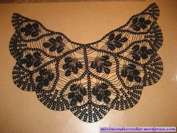 Increíble chal…. | Mi Rincon de Crochet