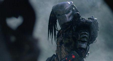 Predator Depredador Predator Movie Predator Shane Black