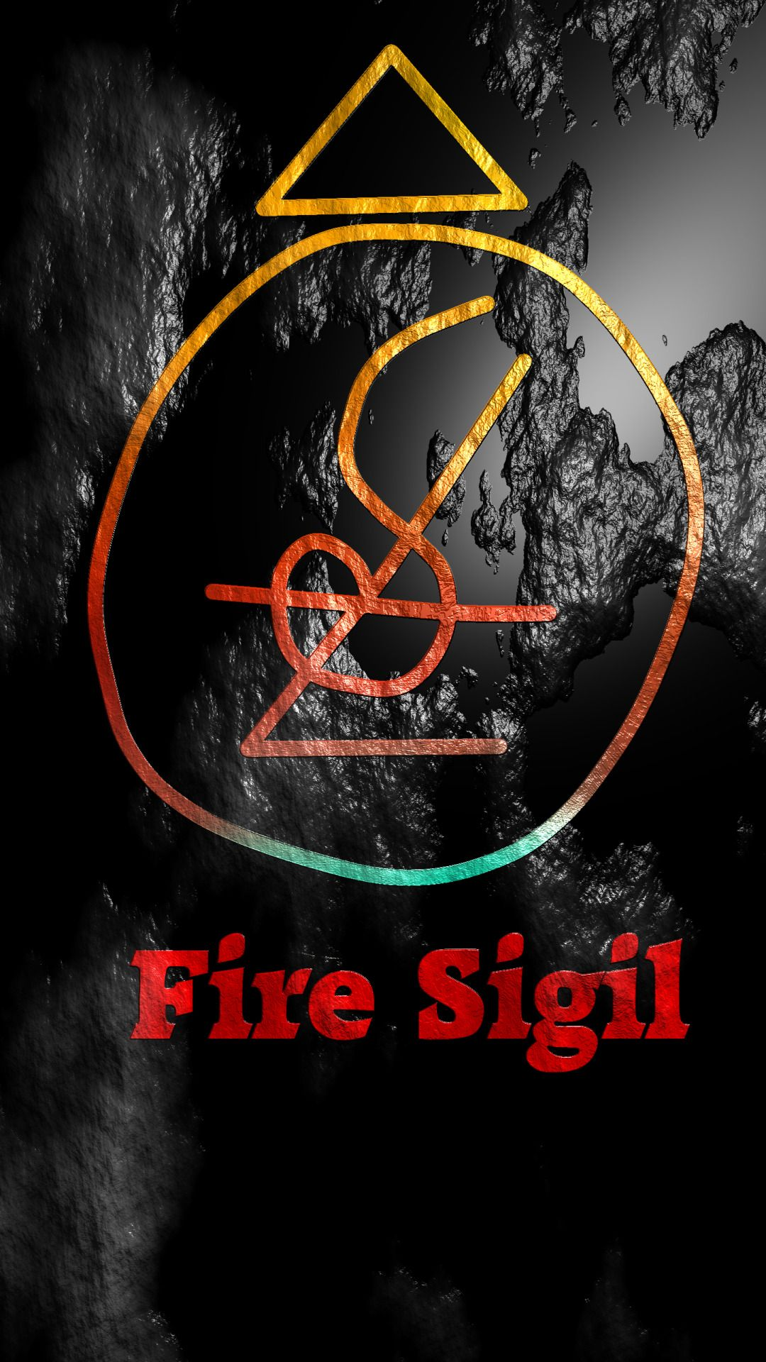 Fire Sigil Sigil requests are open! | Magic | Sigil magic