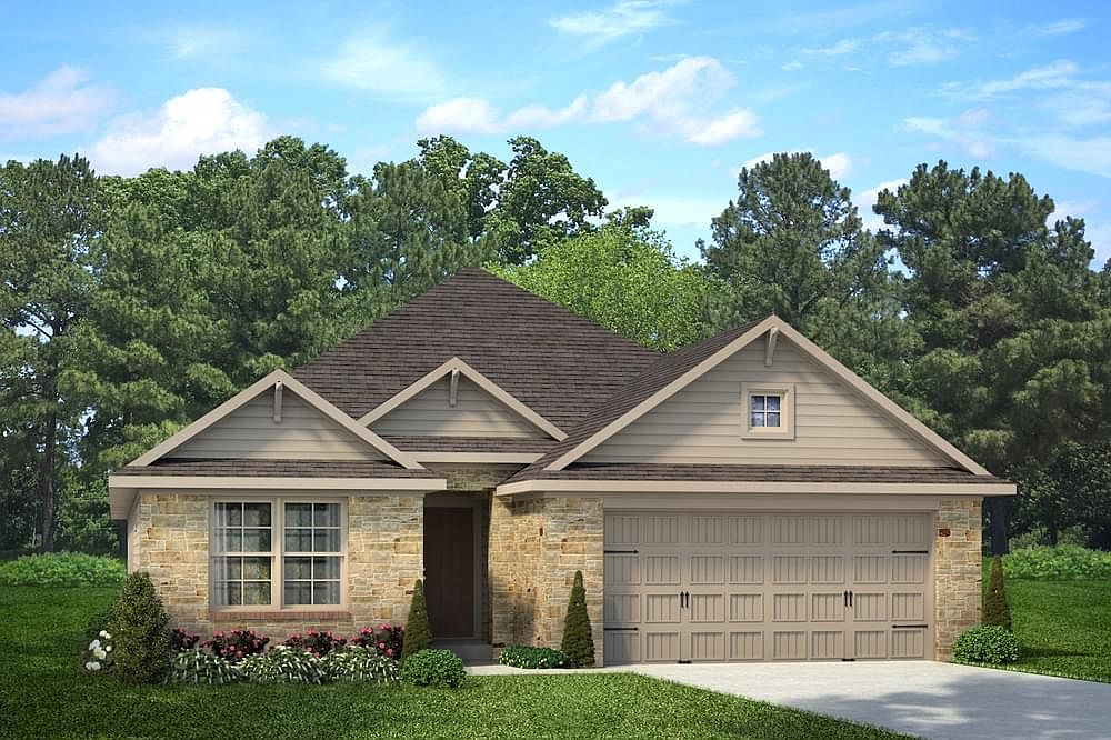 6 Single Family Homes For Sale In Killeen Tx Matching View Pictures Of Homes Review Sales History And Use Our Det In 2020 Construction Builders Killeen House Styles
