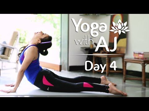 yoga stretches for back  day 4  yoga for beginners